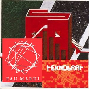 TEKNOBRAT Exclusive Mix Sessions Chapter 4 for Fau Show December 9th 2015 CHUO 89.1