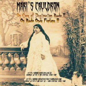 Mari's Cauldron - Heavy Heat ...