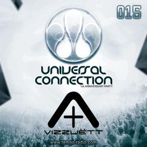 Universal Connection 015 Fher Vizzuett