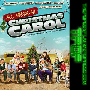TPOF Ep 106 - ALL AMERICAN CHRISTMAS CAROL!
