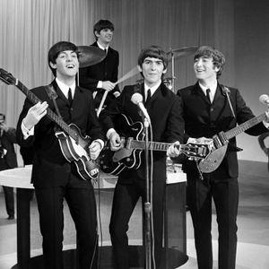 90. Beatles 2017-06-28