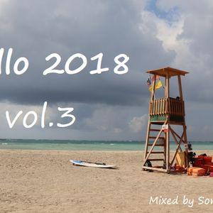 SomMix - Hello 2018 vol.3
