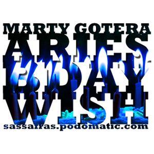 Aries Bday Wish