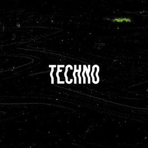 Dj Gram - Techno Alert vol. 1