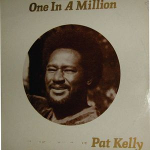 TRIBUTE TO PAT KELLY