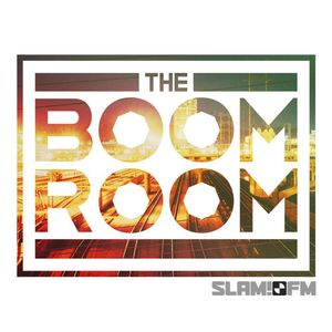 035 - The Boom Room - William Kouam Djoko