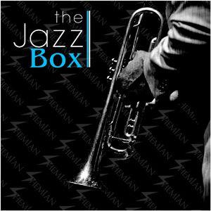 Shemian's First Jazz Box