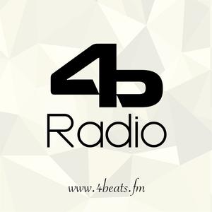 #009. 4BEATS FM Support - Podcast Electric Park @ Luis Jr Hernandez