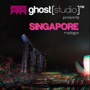 ghost[studio] - Singapore Mixtape
