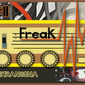 N_A live Podcast 2 FREAKSOUND.FM
