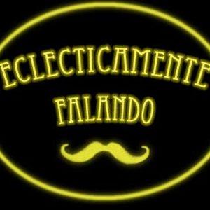 Episódio 14! - ECLECTICAMENTE FALANDO