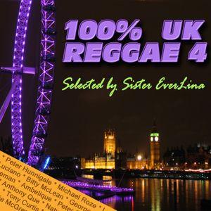 100% UK Reggae vol. 4