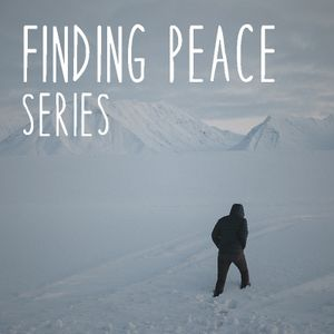 Finding Peace Series - Didn't Expect That! - Steve Clifford (18.12.16)