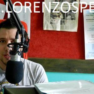 LORENZOSPEED* presents RePhLeXiOnS Venerdi 23 Maggio 2008 with Ricky Magilla and Mattia81