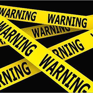 Warning! GABBER (LV-DJ)