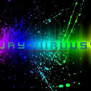 Sound Clubbing ElectroHouse - Djay-Viruus'B 12 Août 2013