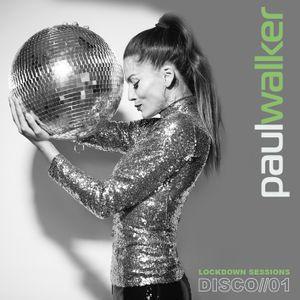 Paul Walker - Disco Lockdown 01