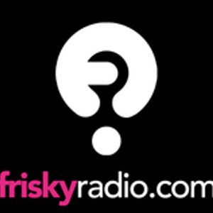 DJ Lenny Is Feelin Frisky - 30th August 2010 - www.friskyradio.com
