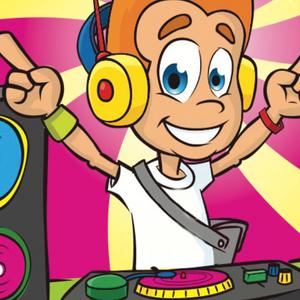 #13 Soundtrack kids birthday DJ-party 1 april 2017