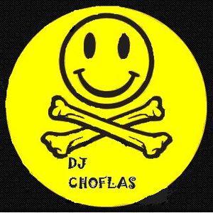 Dj Choflas @Madrid 25-02-11