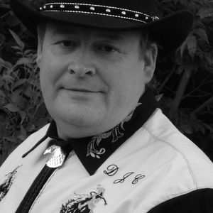 Country Gospel With Clifford 5th April With Special Guest Richard Finlay