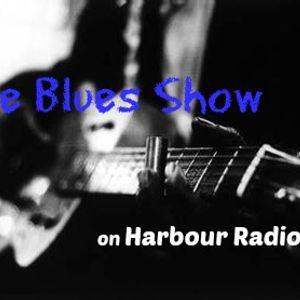 The Blues Show 21st June 2015