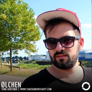 Tanzgemeinschaft guest: Ølchen's deep melodic atmosphere