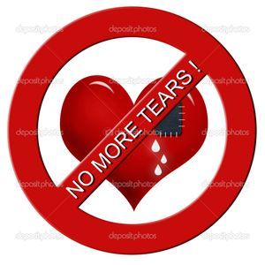 2012.10. - No more tears (Oliginal mix)