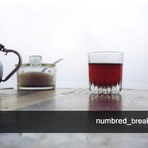 Numbred - Breakin Tea (2006)
