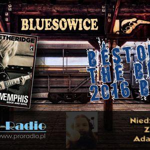 Bluesowice #50 - Melissa Etheridge & The Best of The Best 2016 Blues