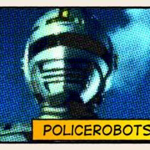 Policerobots - Conviction Sessions 1
