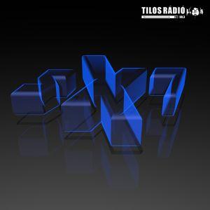 SX7 - TilosRádió 2012.02.05. (Techno)