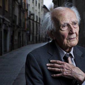 La Fulana: Filósofo y sociólogo Zygmunt Baumann