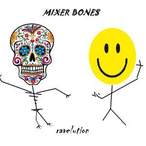Ravelution (An Acid Vision)