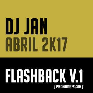 DJ Jan - Flashback vol. 1 (2002-2004)