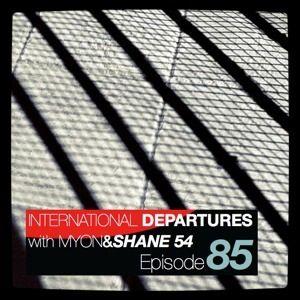 International Departures 85
