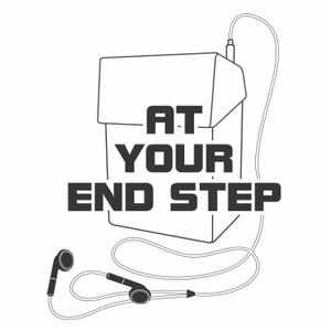 At Your End Step - Episode 164 - Which Came First: Mounds or Almond Joy?