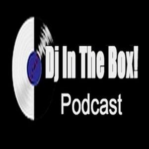 Techno Live Set Podcast 2012-04-24 - Dj In The Box!