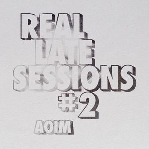 RLS#2 - Aoim