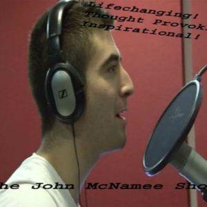 The John McNamee Show - Episode 81