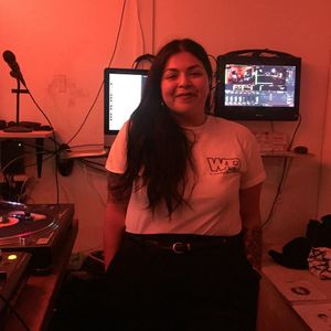 DJ Mala Palabras (Chulita Vinyl Club) @ The Lot Radio 09-13-2017