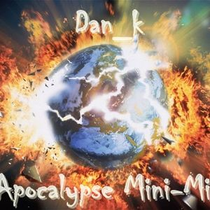 Apocalypse Mini-Mix