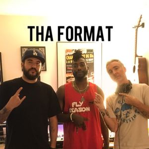 Tha Format s2 ep40 with Guest Dj Orion