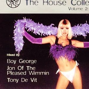 ~ Tony De Vit - Fantazia House Collection, Vol. 2 ~