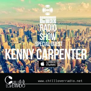 Soundmen On Wax Radio Show Ep 001 Special Guest Kenny Carpenter