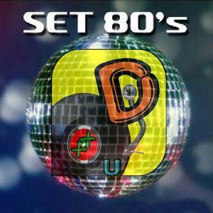 Dj Douxx - Mix 80's février 2011