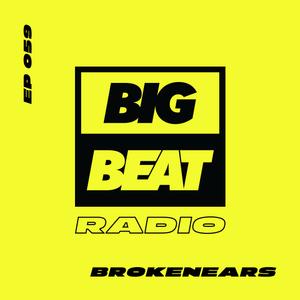 EP #59 - Brokenears (Broken Mix)