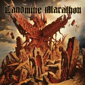 Interview with Grace Perry from Landmine Marathon
