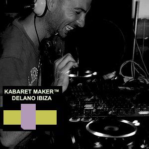 Kabaret  Maker -set at Delano Playa den Bossa Ibiza - may 012