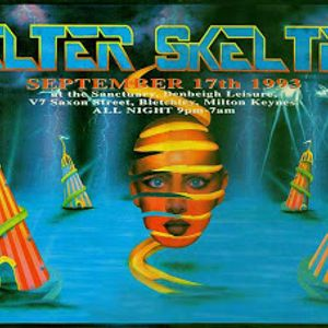 The Music Maker @ Helter Skelter 17/09/93